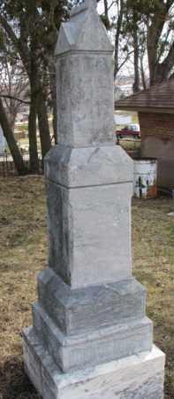 DOWNEY, MARY A. - Dixon County, Nebraska | MARY A. DOWNEY - Nebraska Gravestone Photos