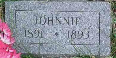 ELLYSON, JOHNNIE - Dixon County, Nebraska | JOHNNIE ELLYSON - Nebraska Gravestone Photos