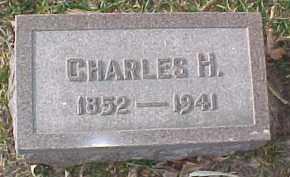 HARPER, CHARLES H. - Dixon County, Nebraska | CHARLES H. HARPER - Nebraska Gravestone Photos