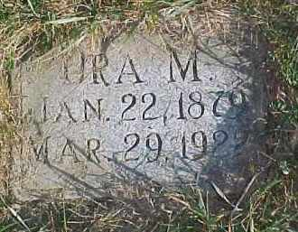 HARPER, ORA M. - Dixon County, Nebraska | ORA M. HARPER - Nebraska Gravestone Photos