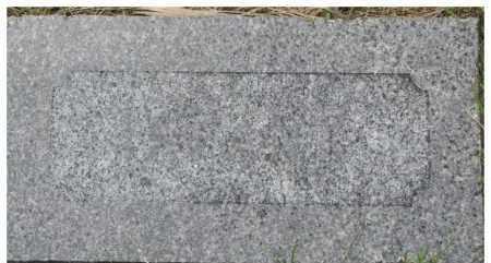 INGALLS, INFANT #2 - Dixon County, Nebraska | INFANT #2 INGALLS - Nebraska Gravestone Photos