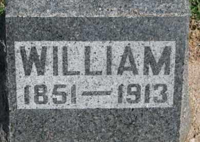 KERWIN, WILLIAM - Dixon County, Nebraska | WILLIAM KERWIN - Nebraska Gravestone Photos