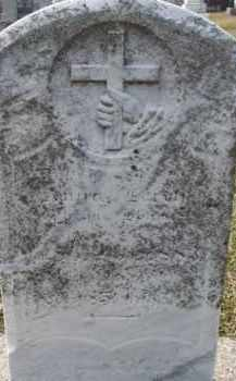 LERCH, ANNA - Dixon County, Nebraska | ANNA LERCH - Nebraska Gravestone Photos