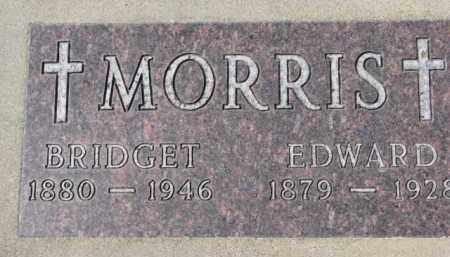 MORRIS, BRIDGET - Dixon County, Nebraska   BRIDGET MORRIS - Nebraska Gravestone Photos