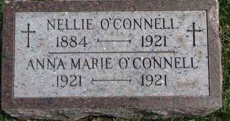 O'CONNELL, ANNA MARIE - Dixon County, Nebraska | ANNA MARIE O'CONNELL - Nebraska Gravestone Photos