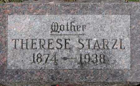STARZL, THERESE - Dixon County, Nebraska   THERESE STARZL - Nebraska Gravestone Photos