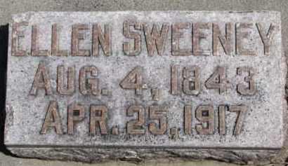 SWEENEY, ELLEN - Dixon County, Nebraska | ELLEN SWEENEY - Nebraska Gravestone Photos