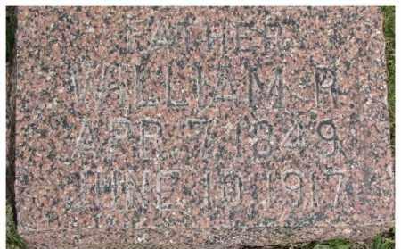 TUNING, WILLIAM R. - Dixon County, Nebraska | WILLIAM R. TUNING - Nebraska Gravestone Photos