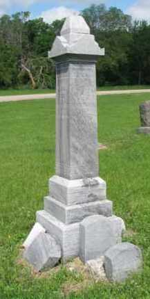 COHEE, INFANT SON - Dodge County, Nebraska | INFANT SON COHEE - Nebraska Gravestone Photos