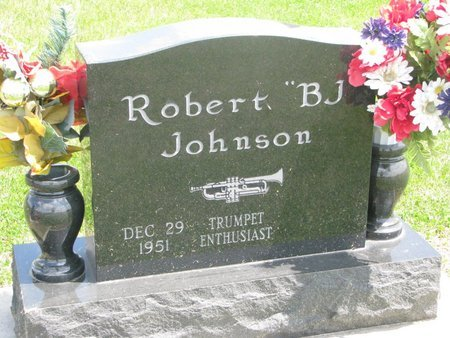 "JOHNSON, ROBERT ""BJ"" - Dodge County, Nebraska 
