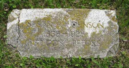 JOHNSON, SUSAN - Dodge County, Nebraska   SUSAN JOHNSON - Nebraska Gravestone Photos