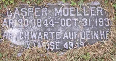 MOELLER, CASPER - Dodge County, Nebraska   CASPER MOELLER - Nebraska Gravestone Photos