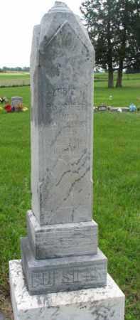 MOODY, CARRIE A. - Dodge County, Nebraska | CARRIE A. MOODY - Nebraska Gravestone Photos