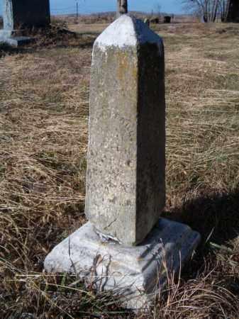 MOORE, ROSA PEARL - Dodge County, Nebraska | ROSA PEARL MOORE - Nebraska Gravestone Photos