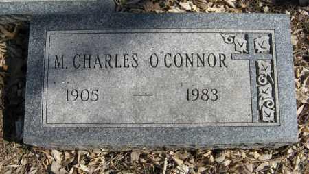 O'CONNOR, M. CHARLES - Dodge County, Nebraska | M. CHARLES O'CONNOR - Nebraska Gravestone Photos