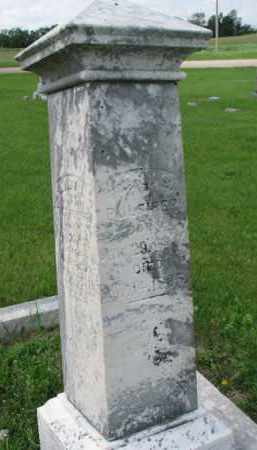 PULSIFER, JOHN - Dodge County, Nebraska   JOHN PULSIFER - Nebraska Gravestone Photos