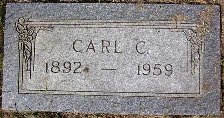 ANDERSEN, CARL C. - Douglas County, Nebraska | CARL C. ANDERSEN - Nebraska Gravestone Photos