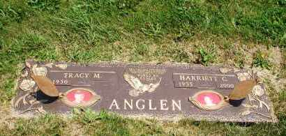ANGLEN, HARRIETT CORRINE - Douglas County, Nebraska | HARRIETT CORRINE ANGLEN - Nebraska Gravestone Photos