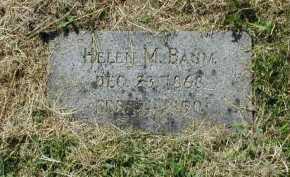 BAUM, HELEN M - Douglas County, Nebraska | HELEN M BAUM - Nebraska Gravestone Photos
