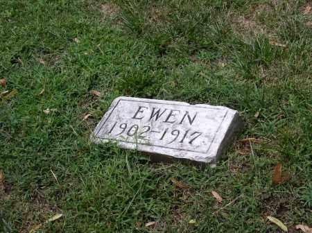 BLACK, EWEN - Douglas County, Nebraska   EWEN BLACK - Nebraska Gravestone Photos