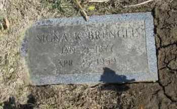 BRENGLE, SIGNA K. - Douglas County, Nebraska   SIGNA K. BRENGLE - Nebraska Gravestone Photos