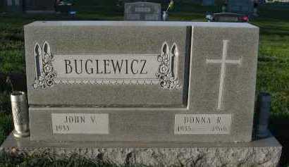 KAVAN BUGLEWICZ, DONNA RAE - Douglas County, Nebraska | DONNA RAE KAVAN BUGLEWICZ - Nebraska Gravestone Photos