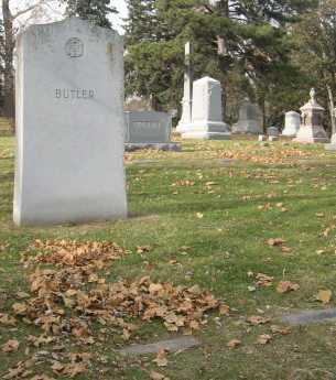 JOHNSON BUTLER, FAY - Douglas County, Nebraska   FAY JOHNSON BUTLER - Nebraska Gravestone Photos