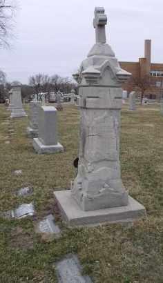CARROLL, HONORA - Douglas County, Nebraska | HONORA CARROLL - Nebraska Gravestone Photos