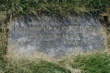 CLARK, HARRY EDMAN - Douglas County, Nebraska | HARRY EDMAN CLARK - Nebraska Gravestone Photos