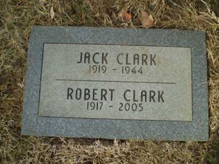 CLARK, ROBERT - Douglas County, Nebraska | ROBERT CLARK - Nebraska Gravestone Photos
