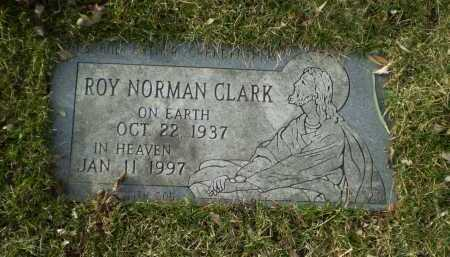CLARK, ROY NORMAN - Douglas County, Nebraska | ROY NORMAN CLARK - Nebraska Gravestone Photos