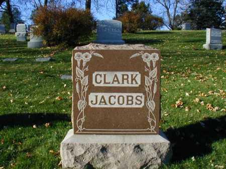 JACOBS, FAMILY - Douglas County, Nebraska | FAMILY JACOBS - Nebraska Gravestone Photos