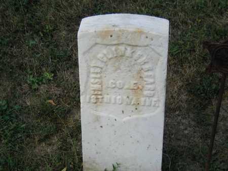 CLINKENBEARD, EMSLEY - Douglas County, Nebraska   EMSLEY CLINKENBEARD - Nebraska Gravestone Photos