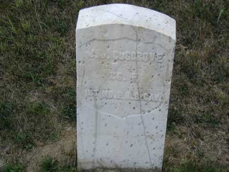 COSGROVE, JOHN J - Douglas County, Nebraska   JOHN J COSGROVE - Nebraska Gravestone Photos