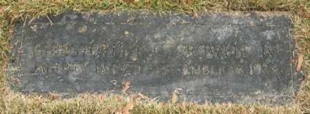 CROWELL, CHRISTOPHER C., IV - Douglas County, Nebraska | CHRISTOPHER C., IV CROWELL - Nebraska Gravestone Photos