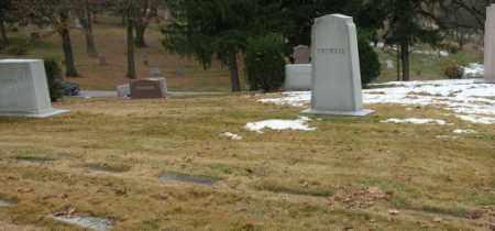 CROWELL, FAMILY - Douglas County, Nebraska   FAMILY CROWELL - Nebraska Gravestone Photos