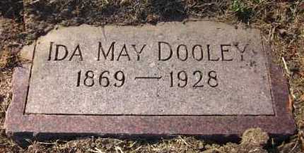 DOOLEY, IDA MAY - Douglas County, Nebraska | IDA MAY DOOLEY - Nebraska Gravestone Photos