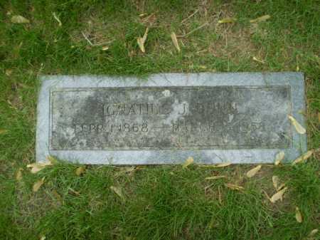 DUNN, IGNATIUS J. - Douglas County, Nebraska | IGNATIUS J. DUNN - Nebraska Gravestone Photos