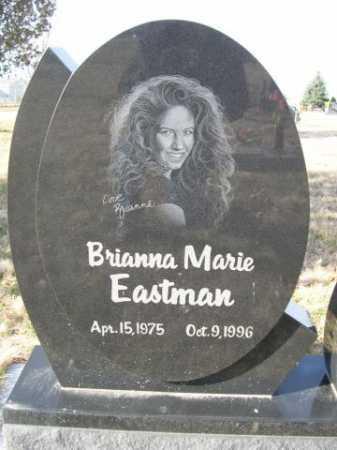 EASTMAN, BRIANNA MARIE - Douglas County, Nebraska | BRIANNA MARIE EASTMAN - Nebraska Gravestone Photos