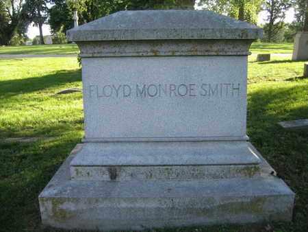 SMITH, FAMILY MARKER - Douglas County, Nebraska | FAMILY MARKER SMITH - Nebraska Gravestone Photos