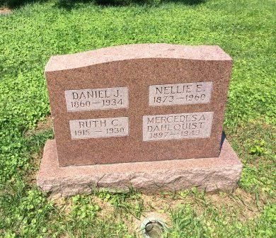 FERRELL, RUTH C - Douglas County, Nebraska | RUTH C FERRELL - Nebraska Gravestone Photos