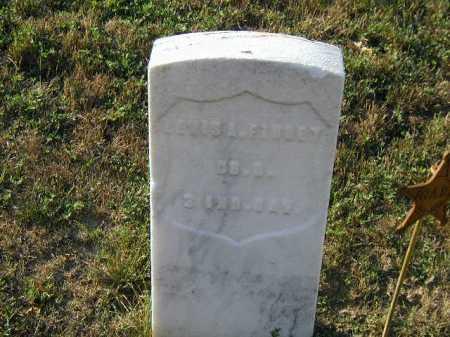 FINNEY, LEWIS A - Douglas County, Nebraska | LEWIS A FINNEY - Nebraska Gravestone Photos