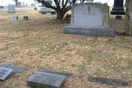 FLACK, JOHN FOSTER - Douglas County, Nebraska   JOHN FOSTER FLACK - Nebraska Gravestone Photos