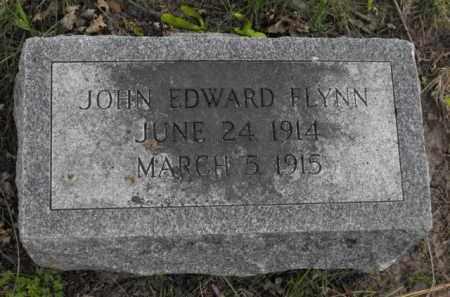 FLYNN, JOHN EDWARD - Douglas County, Nebraska | JOHN EDWARD FLYNN - Nebraska Gravestone Photos