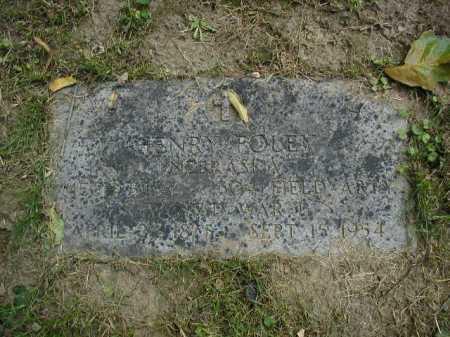 FOLEY, HENRY - Douglas County, Nebraska   HENRY FOLEY - Nebraska Gravestone Photos