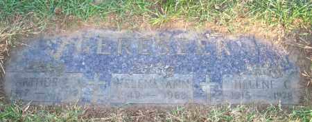 GERESZEK, HELENE C - Douglas County, Nebraska | HELENE C GERESZEK - Nebraska Gravestone Photos