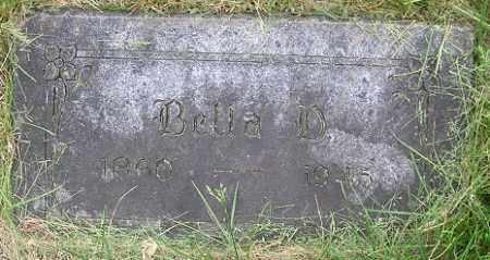 PULS GUTH, BELLA D. - Douglas County, Nebraska | BELLA D. PULS GUTH - Nebraska Gravestone Photos