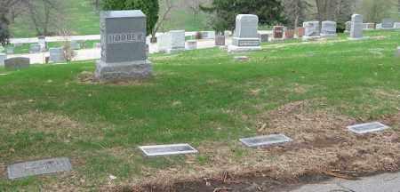MARKWITH, BESSIE - Douglas County, Nebraska | BESSIE MARKWITH - Nebraska Gravestone Photos