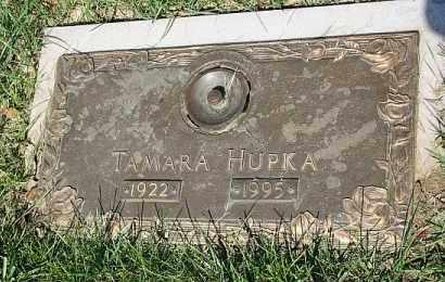 HUPKA, TAMARA - Douglas County, Nebraska | TAMARA HUPKA - Nebraska Gravestone Photos