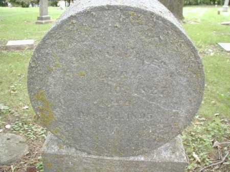 JAMES, JOHN J - Douglas County, Nebraska | JOHN J JAMES - Nebraska Gravestone Photos